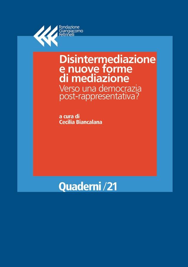 E-Book Quaderni 21